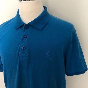 Luc Springbok cotton short sleeve polo shirt 3XL